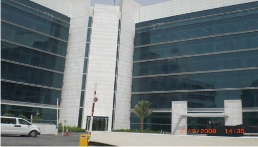 DUBAI PROPERTY H/Q