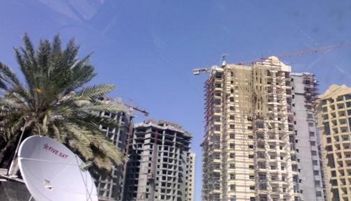 AL KHOR TOWER
