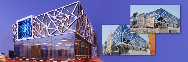 Emirates Coast - Leading Aluminium Factory U A E